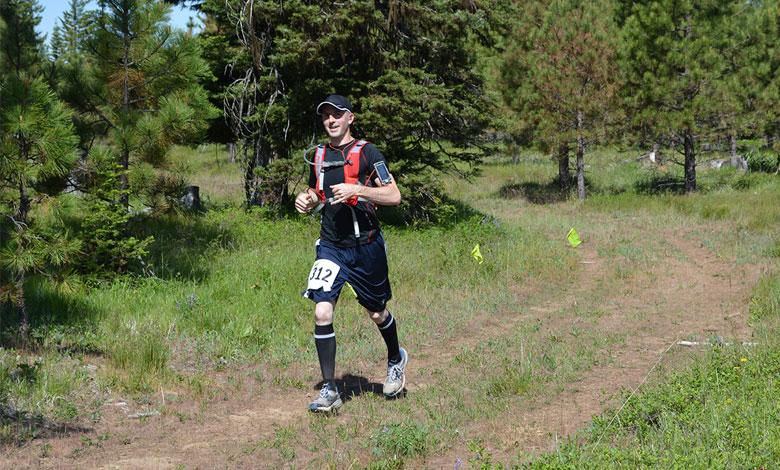 Teanaway Trail Run