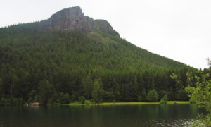 Rattlesnake Ridge Run