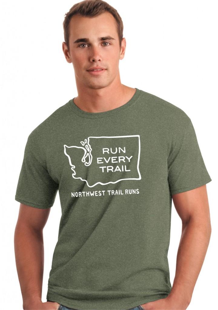 Washington State Tshirt