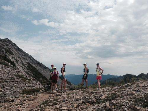 Cascade Endurance 2