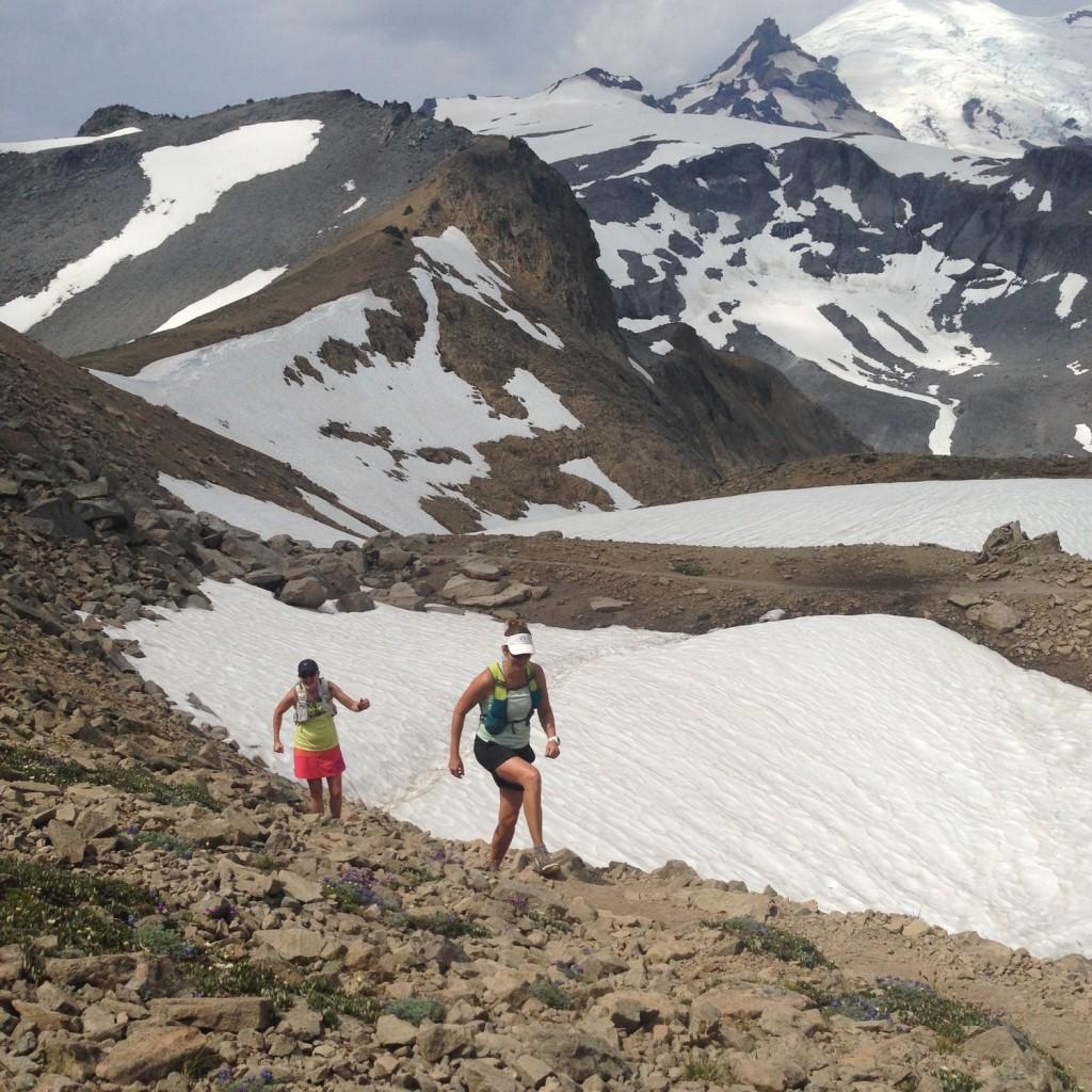 Cascade Endurance 3
