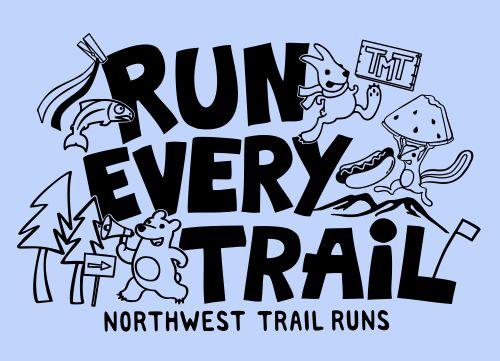 2017 Middle Fork Trail Run - Northwest Trail Runs